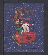 E574. Sierra Leone - MNH - Cartoons - Disney's - Cartoon Characters - Overprint - Disney