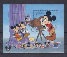 Y178. St. Vincent - MNH - Cartoons - Disney's - Cartoon Characters - Mickey - Disney