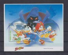 W178. St. Vincent - MNH - Cartoons - Disney's - Cartoon Characters - Duck Tales - Disney
