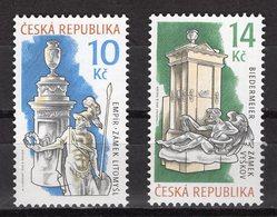 CZECH REPUBLIC - 2009 Crafts - Historical Stoves  M364 - Neufs