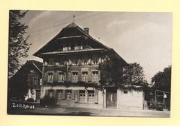 HÜNENBERG Gasthaus Zollhaus - ZG Zoug