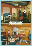 NORGE 040, * VÅGÅ GUDBRANDSDALEN VILLA HOTELL *  UNUSED - Norway
