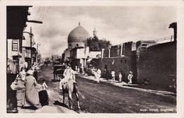 Baghdad - New Street - Iraq