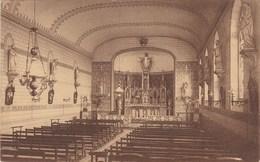 NECHIN - ESTAIMPUIS. Pensionnat De La Sainte-Union Des Sacrés-Coeurs (Chapelle) - Estaimpuis