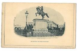 ARGENTINE - Estatua De San Martin - Argentina