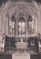 COUSSEY Intérieur De L'Eglise Le Choeur - France