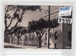 8317 AK/PC/FOTO /CARTE PHOTO/2334 /MARENGO /LE GROUPE SCOLAIRE/1954/TTB - Algeria