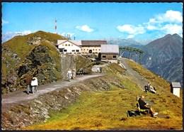 Austria / Badgastein Stubnerkogel / Bergstation Mi Berghotel / Uncirculated, Unused - Hotels & Gaststätten
