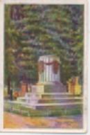 Zigarettenfabrik W. Lande Dresden: Deutschtum Im Ausland, Bild 8: Memel (Klaipeda, Lituania) - Cigarette Cards
