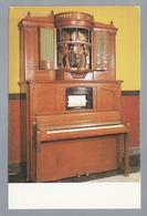 NL. Nationaal Museum Van Speelklok Tot Pierement. Utrecht. HUPFELD PHONOLISZT. Orgel - Museum