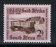 Zuid Afrika Y/T 219 (*) - Afrique Du Sud (...-1961)