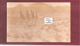 Mohmand Hill Tribes Afghanistan Pakistan Borders Flags Extremely Rare Unused Postcard POST FREE WORLDWIDE - Afghanistan