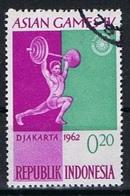 Indonesie Y/T 285 (0) - Indonésie