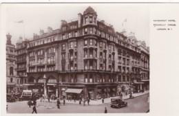 HAYMARKET HOTEL. PICCADILLY, LONDON - London