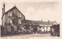 HAWKHURST - THE ROYAL OAK HOTEL - England