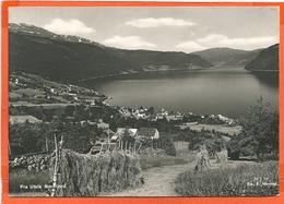 NORGE 046, *  FRA UTVIK NORDFJORD *  UNUSED - Norway