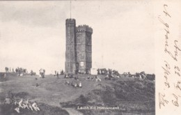 LEITH HILL MONUMENT - Surrey
