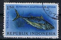 Indonesie Y/T 331 (0) - Indonesia