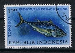 Indonesie Y/T 331 (0) - Indonésie
