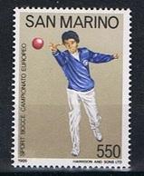 San Marino Y/T 1142 (**) - Saint-Marin