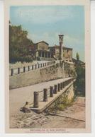 VO 015  /  SAN - MARINO / SAINT - MARIN /  Convento Dei Cappuccini - Saint-Marin