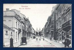 Verviers. Rue Des Minières. Eglise Sainte - Julienne. 1902 - Verviers