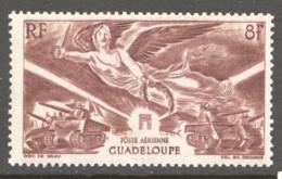 1946  1er Anniv. De La Victoire  PA 6 ** - Poste Aérienne