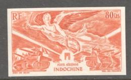 1946  1er Anniv. De La Victoire  PA 39 **  Non-dentelé - Airmail