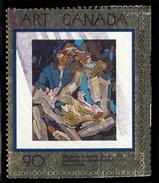 Canada (Scott No.1754 - Arts Canadiens / Canadian Arts) (o) - 1952-.... Règne D'Elizabeth II