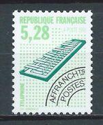 FRANCE 1992 . Préoblitéré N° 221 Neuf ** (MNH) - 1989-....
