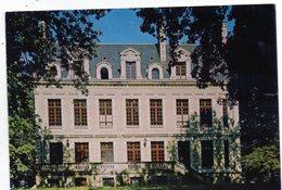 LA CROIX EN TOURAINE  Château De La Herserie - France