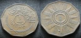 Iraq - 1 Fils - 1959 - KM 119 - Abdul Karim Qasim - Iraq