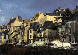 """Serie """"Architecture Maisons Restaurées Quai Louis Blanc Le Mans RV - Le Mans"""