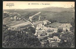 CPA Grainval, Vue Gènèrale - Frankreich