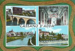 CASSANO D'ADDA (31) - Altre Città