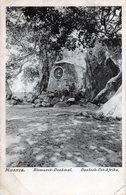 D.O.A. - MUANZA - Bismark-Denkmal (corners Damaged) - Ehemalige Dt. Kolonien