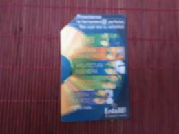 Phonecard Bolivia Used - Bolivia