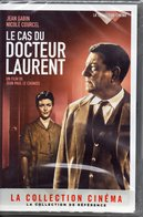 1956 (le Cas Du Docteur Laurent) Avec Jean Gabin - DVD