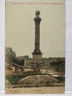 Colonne De Champaubert - Montmirail