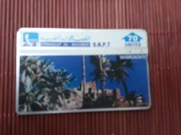Phonecard Maroc  70 Units 204 E Used Rare - Morocco