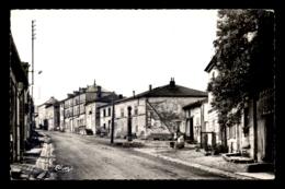 55 - VAVINCOURT - RUE DE BAR - Vavincourt