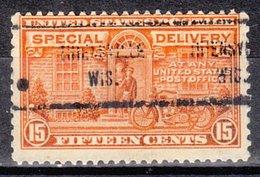 USA Precancel Vorausentwertung Preo, Locals Wisconsin, Thiensville E16-713 - Etats-Unis