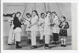Indian Maypole Dance - India