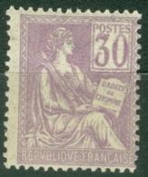 France    115    * *   SUP - Ungebraucht