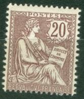 France    126    * *   TB - Ungebraucht