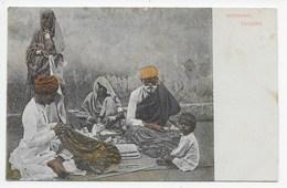 Marwadi Tailors - Undivided Back - India
