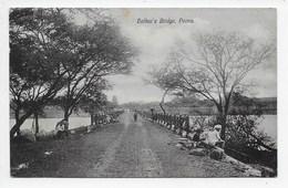 Poona - Holkar's Bridge - India