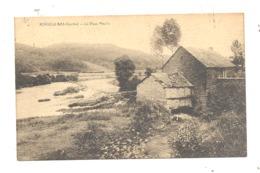 RENDEUX - (Ourthe) Le Vieux Moulin - Molen  B240 (910) - Rendeux