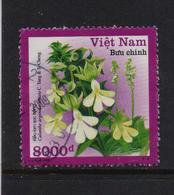 Vietnam 2008, Flower, Minr 3488, Vfu - Vietnam