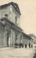 CPA 74 Haute Savoie Annecy Eglise De La Visitation - 423 - A.Gardet - Neuve - Annecy